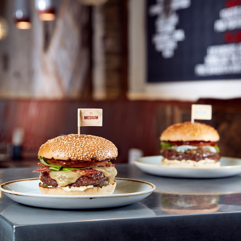 Upper vouchers for gourmet burger kitchen Ashley, Yes there