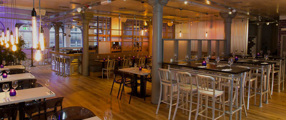 Manchester Restaurant News - Urban Cookhouse