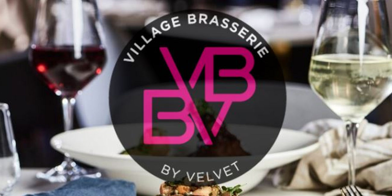 Village  Brasserie By Velvet