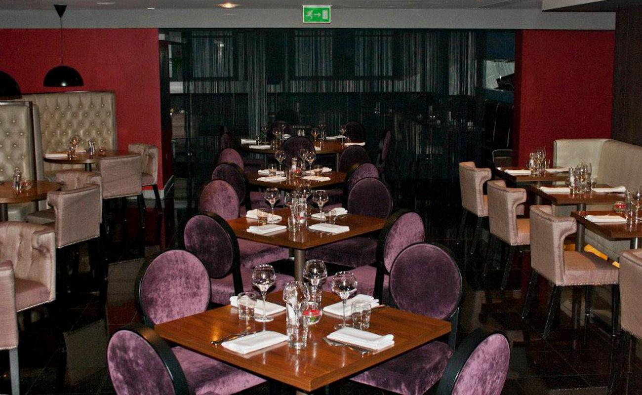 Bridgewater Hall Manchester Restaurants
