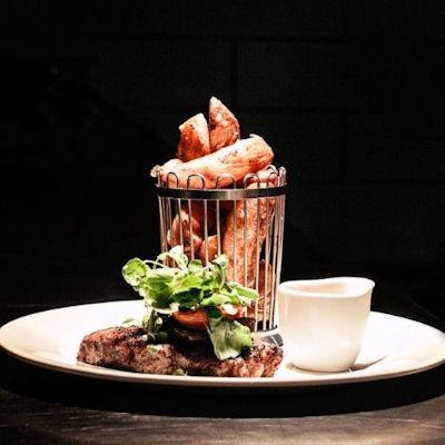 Manchester Restaurants - Fahrenheit