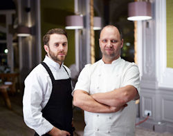 Manchester Opera House Restaurants - The French by Simon Rogan Manchester