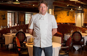 Manchester Opera House Restaurants - James Martin Manchester