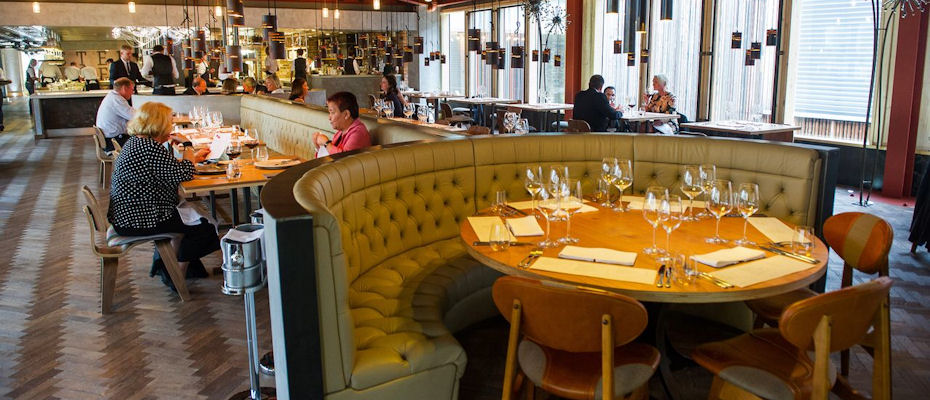 Book A Table Restaurant Manchester