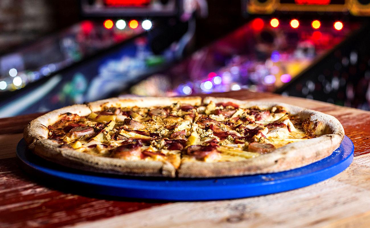 Manchester Restaurants ~ Crazy Pedros