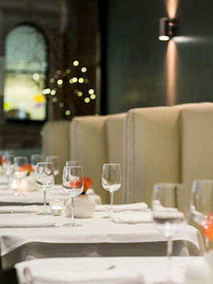 Best Manchester Restaurants Offers - 47 King Street West