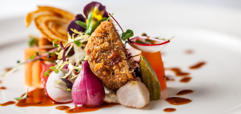 The Best restaurants in Manchester - Michael Caines Manchester