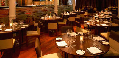 Best Restaurants in Manchester - Michael Caines Manchester