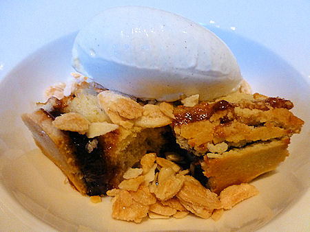 Mr Coopers - Quince Bakewell