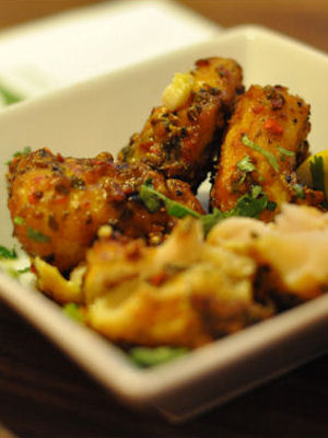 Best Manchester Restaurants - Mughli Rusholme Manchester