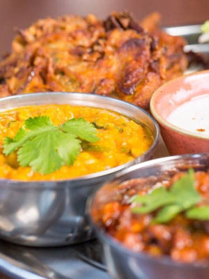 Best Indian  Restaurants Manchester ~ Scene Indian Kitchen