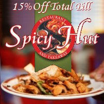 Spicy Hut Restaurant Rusholme