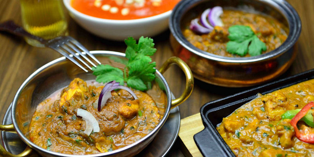 Halal Restaurants in Manchester - Spicy Mint