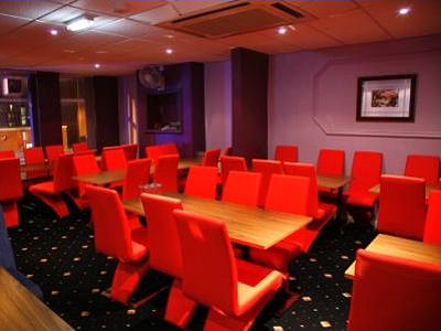 Indian restaurants in Manchester - Spicy Hut Rusholme
