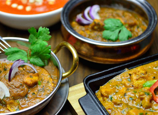 Best Curry Houses in Manchester - Spicy Mint Rusholme