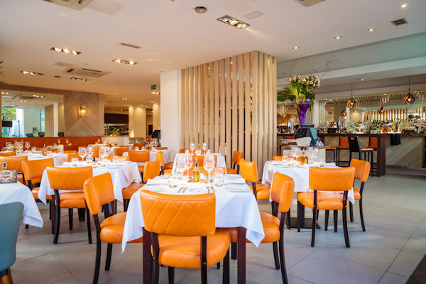 Manchester Opera House Restaurant Offers - Don Giovannis
