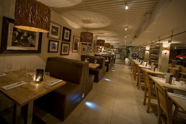 Best Restaurant Offers in Manchester - Gusto Cheadle Hulme