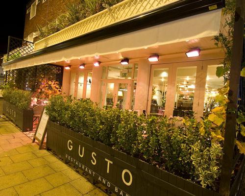 Best Restaurants In East Didsbury