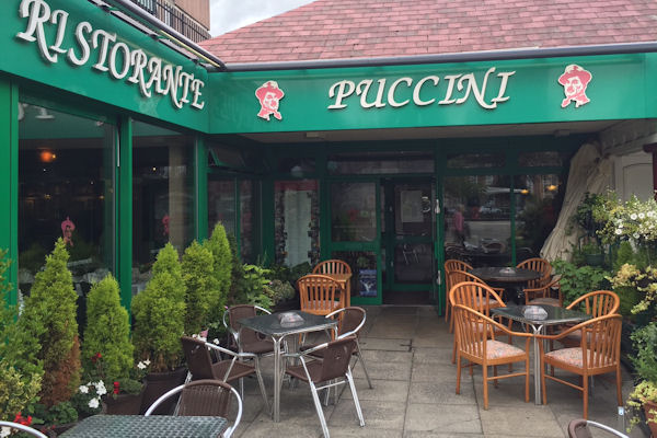 Best Restaurant Offers in Manchester - Puccini's