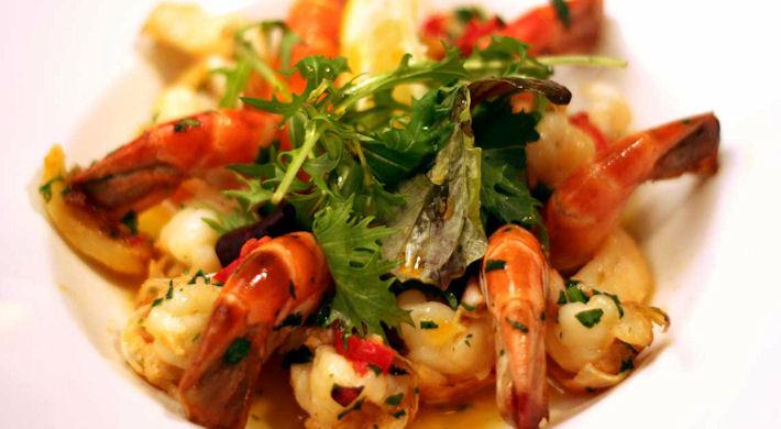 Independent Italian Restaurants Manchester