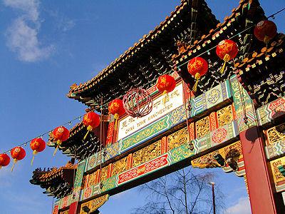 Top Restaurants In Chinatown Manchester
