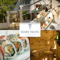 Grand Pacific Manchester