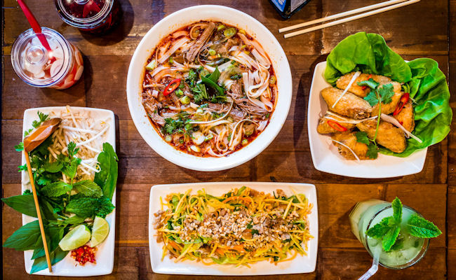 Best Restaurant Offers in Manchester - Pho anchester