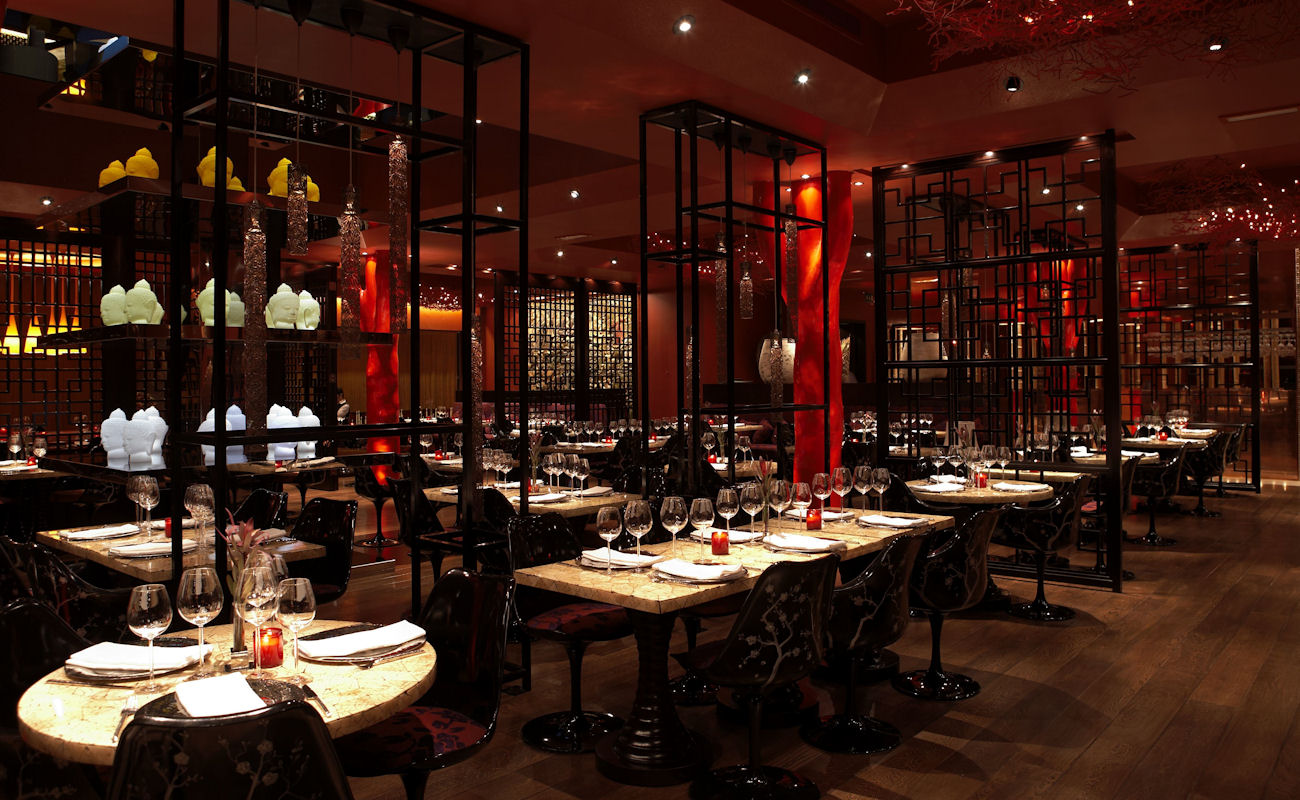 Vermilion restaurant manchester reviews and information for Best private dining rooms manchester