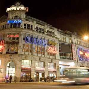 The Printworks - Manchester
