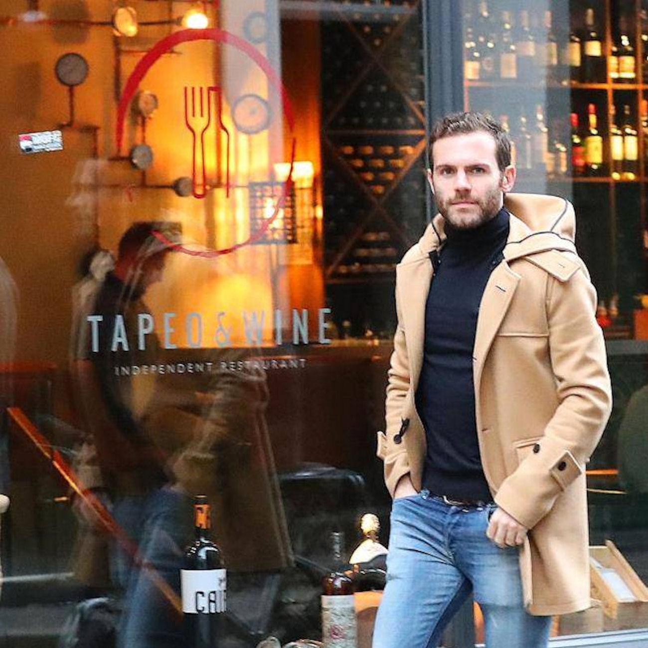 Manchester Restaurants - Tapeo
