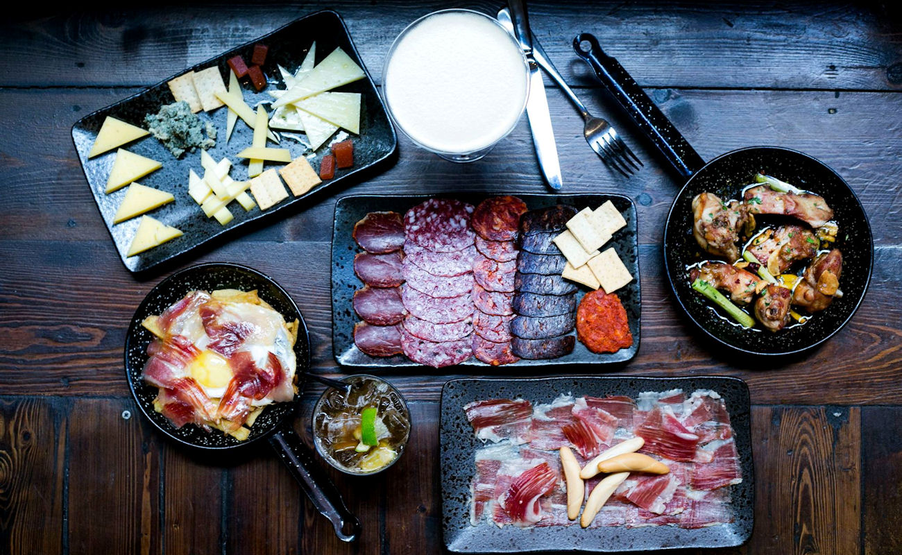 Manchester Restaurants - Tapeo