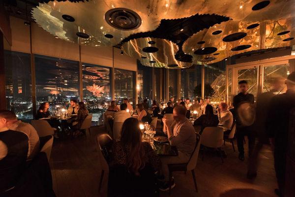 Best Restaurant in Manchester - 20 Stories Manchester