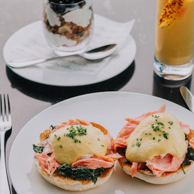 Best Breakfasts Manchester - 20 Stories Manchester