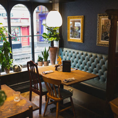 Best Gastro pubs in Northern Quarter - The Bay Horse Tavern