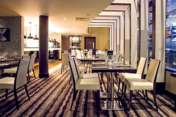 Restaurants in Manchester - Fahrenheit Manchester