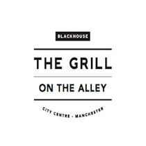 The Grill On The Alley Manchester