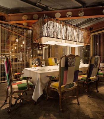 Best Manchester Restaurants - Manchester House