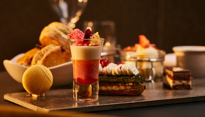 Salford Quays Afternoon Tea Offers - Pier Eight Manchester