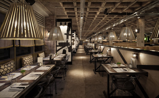 Family Friendly restaurants in Manchester ~ Artisan Manchester
