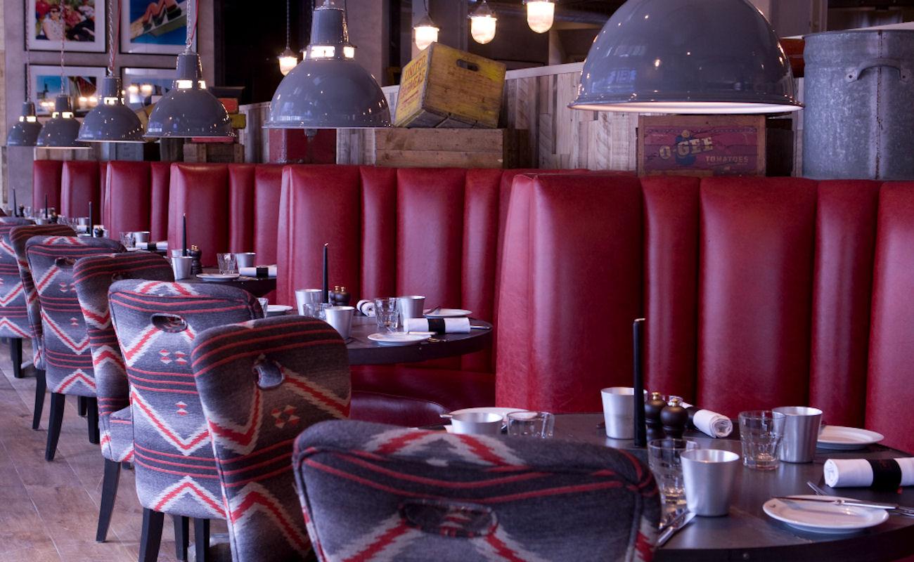 Chez Mal Restaurant Manchester