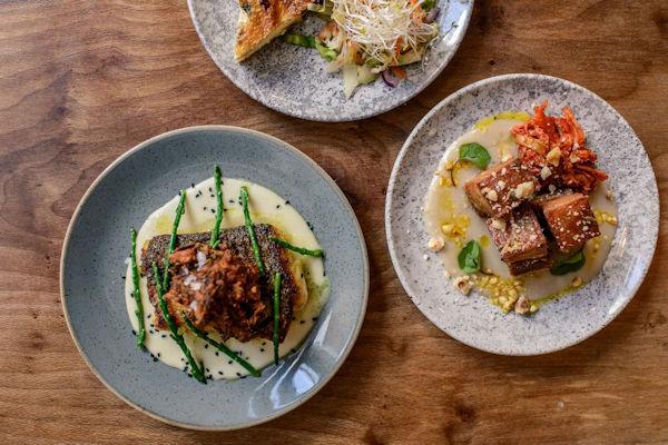 European Restaurants Manchester - Elnecot