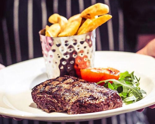 Coeliac friendly restaurants Manchester - Tiger Tiger Manchester