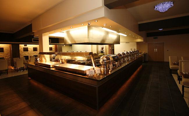 Halal Restaurants Manchester - Al Maidah Manchester