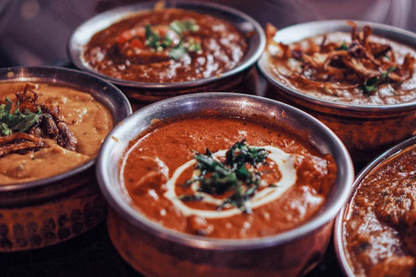 Best Vegan restaurants Rusholme - Mughli Rusholme Manchester