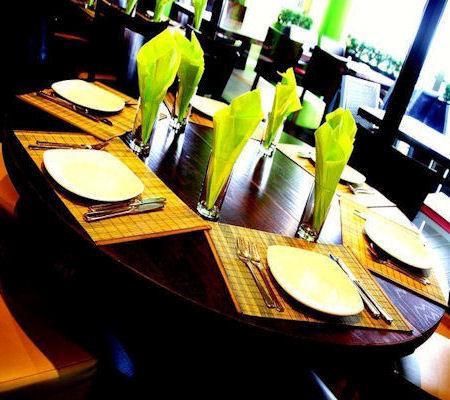Best Indian Restaurants Manchester - Shere Khan Rusholme Manchester