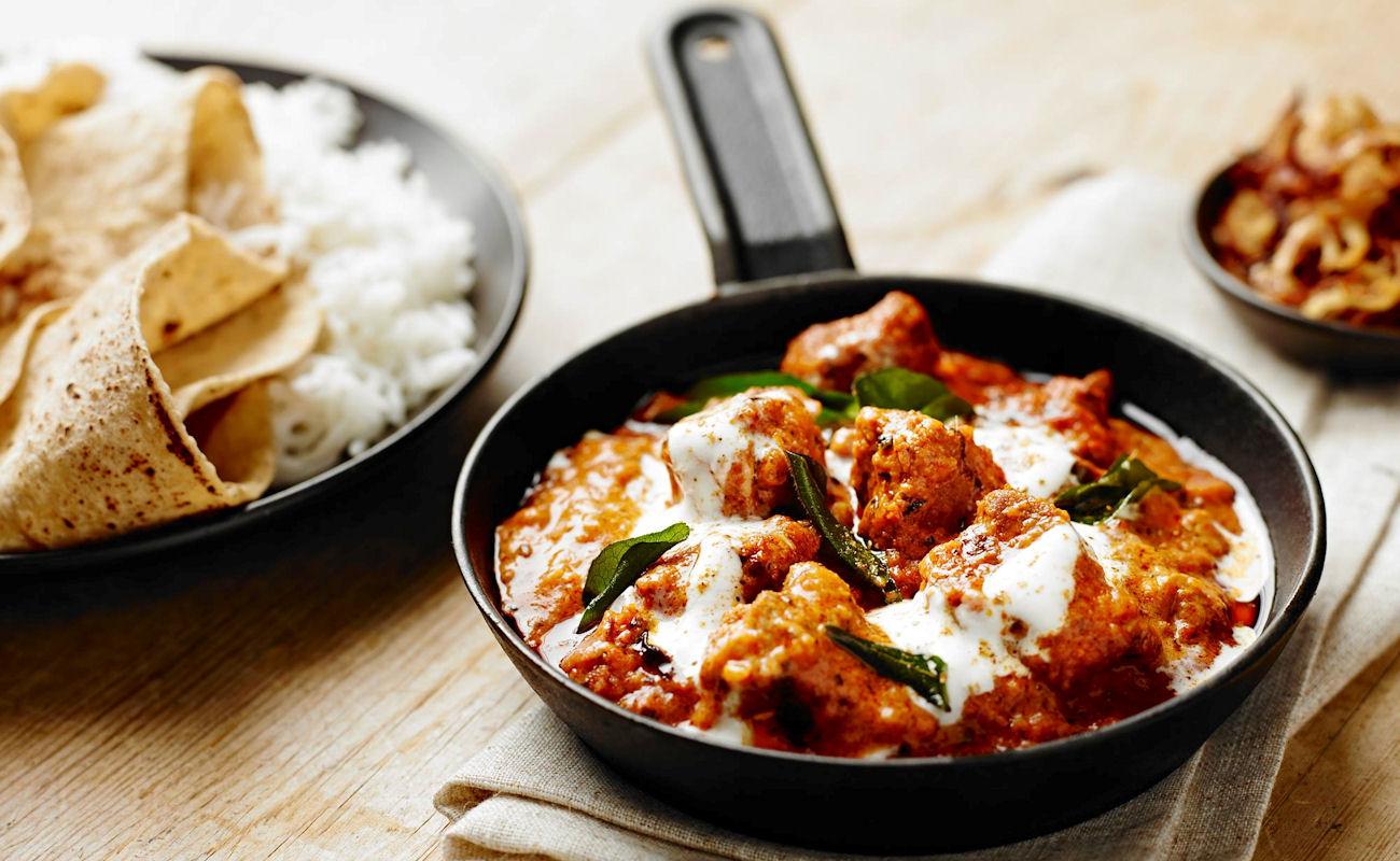 Best Indian Restaurants in Manchester - Zouk Manchester