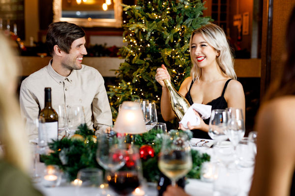 Christmas 2021 Offers Restaurants in Manchester ~ Marco's New York Italian