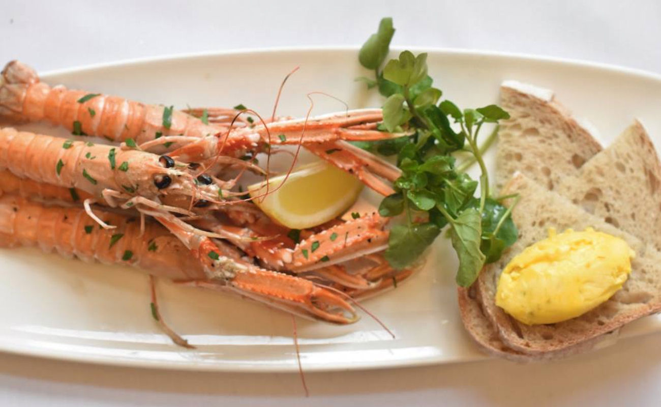 Seafood Restaurants in Manchester - Rosso Manchester