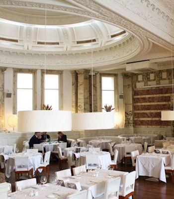 Best Manchester Italian Restaurants - Rosso Manchester