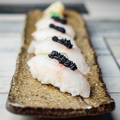 Best Fish Restaurants Manchester ~ Cottonopolis
